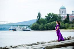 kismama fotozas, kismama foto, terhes fotozas, Budapest, Esztergom, varganorafoto